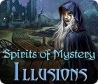 لعبة  Spirits of Mystery: Illusions
