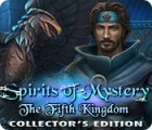 لعبة  Spirits of Mystery: The Fifth Kingdom Collector's Edition