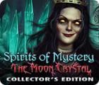لعبة  Spirits of Mystery: The Moon Crystal Collector's Edition