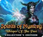 لعبة  Spirits of Mystery: Whisper of the Past Collector's Edition