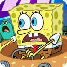 لعبة  SpongeBob SquarePants Delivery Dilemma