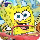 لعبة  SpongeBob Road