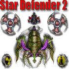 لعبة  Star Defender 2