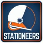 لعبة  Stationeers