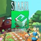 لعبة  Staxel
