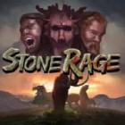 لعبة  Stone Rage