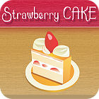 لعبة  Strawberry Cake