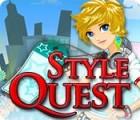 لعبة  Style Quest
