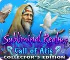 لعبة  Subliminal Realms: Call of Atis Collector's Edition