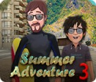 لعبة  Summer Adventure 3