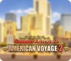 لعبة  Summer Adventure: American Voyage 2