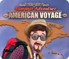 لعبة  Summer Adventure: American Voyage