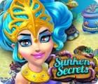 لعبة  Sunken Secrets