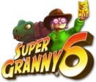لعبة  Super Granny 6