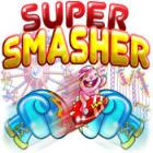 لعبة  Super Smasher