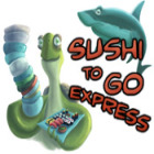 لعبة  Sushi To Go Express