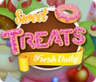 لعبة  Sweet Treats: Fresh Daily