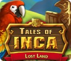 لعبة  Tales of Inca: Lost Land