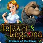 لعبة  Tales of Lagoona: Orphans of the Ocean