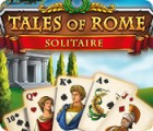 لعبة  Tales of Rome: Solitaire