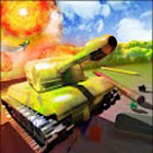 لعبة  Tank-O-Box