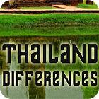 لعبة  Thailand Differences