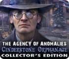لعبة  The Agency of Anomalies: Cinderstone Orphanage Collector's Edition