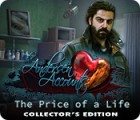 لعبة  The Andersen Accounts: The Price of a Life Collector's Edition