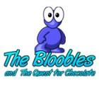 لعبة  The Bloobles and the Quest for Chocolate