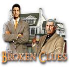 لعبة  The Broken Clues