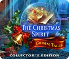لعبة  The Christmas Spirit: Grimm Tales Collector's Edition