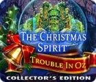 لعبة  The Christmas Spirit: Trouble in Oz Collector's Edition