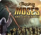 لعبة  The Chronicles of Moses and the Exodus