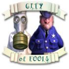 لعبة  The City of Fools