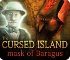 لعبة  The Cursed Island: Mask of Baragus