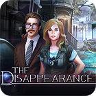لعبة  The Disappearance