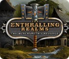 لعبة  The Enthralling Realms: The Blacksmith's Revenge
