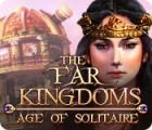لعبة  The Far Kingdoms: Age of Solitaire