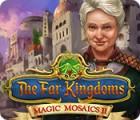 لعبة  The Far Kingdoms: Magic Mosaics 2