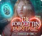 لعبة  The Forgotten Fairy Tales: Canvases of Time