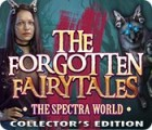 لعبة  The Forgotten Fairy Tales: The Spectra World Collector's Edition