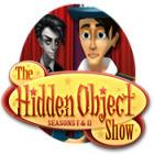 لعبة  The Hidden Object Show Combo Pack