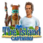 لعبة  The Island: Castaway