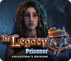 لعبة  The Legacy: Prisoner Collector's Edition