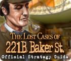 لعبة  The Lost Cases of 221B Baker St. Strategy Guide