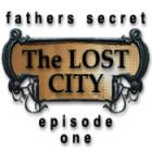 لعبة  The Lost City: Chapter One