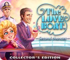لعبة  The Love Boat: Second Chances Collector's Edition