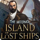لعبة  The Missing: Island of Lost Ships