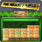 لعبة  The Money List
