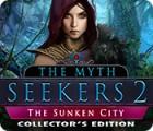 لعبة  The Myth Seekers 2: The Sunken City Collector's Edition
